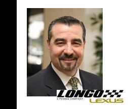 Longo Lexus